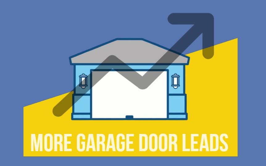Garage Door Repair Leads