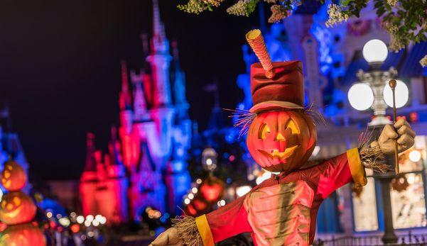 Halloween themed restaurants