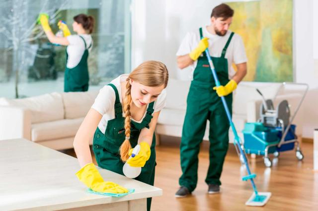 Things You Need to Know Before Choosing Home Cleaning Services In The USA
