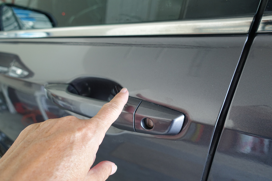 How Do Locksmiths Unlock A Car