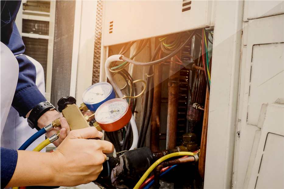 What Does A HVAC Technician Do?