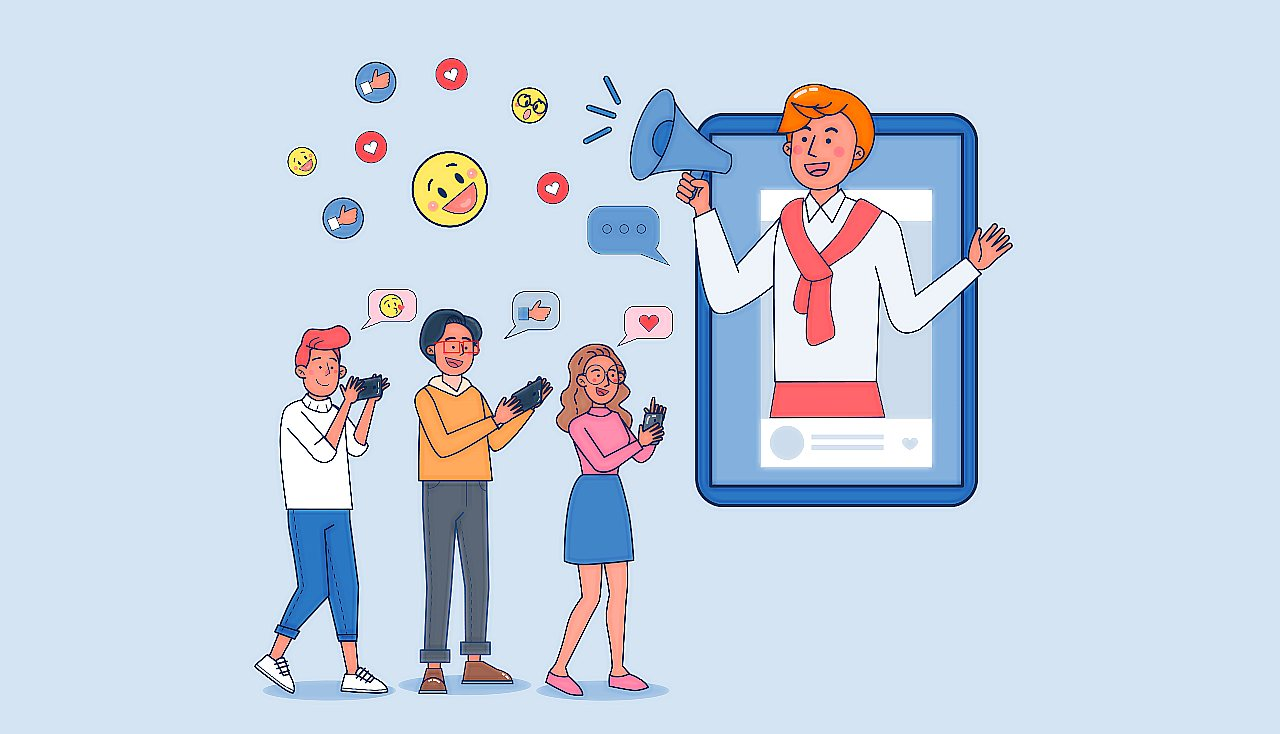 Impact Of Social Media On Brand Awareness