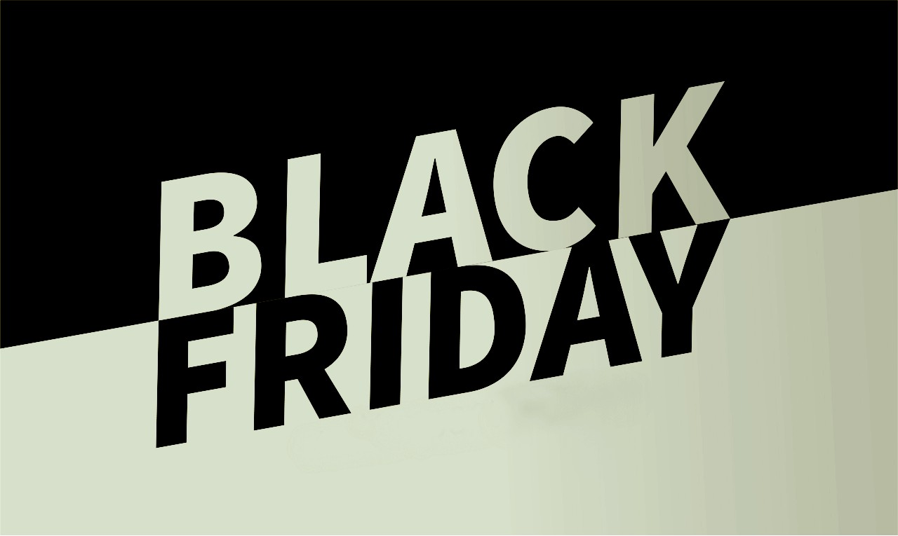 Small Business Black Friday