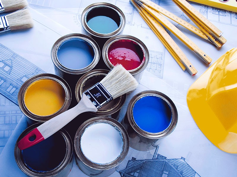 Things To Look For In A Painting Contractor