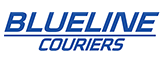 Blueline Couriers, same day courier delivery service Richardson TX