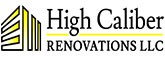 High Caliber Renovations LLC, roof coating service Elizabeth NJ