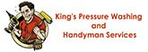 King's Pressure Washing and Handyman, handyman services in Clearwater FL