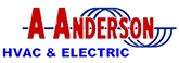 A-Anderson A/C Electric, gas furnace heaters installation Plano TX