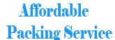 Affordable Packing Service, Home Delivery Service Denver CO