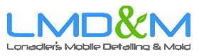 Lonadier's Mobile Detailing & Mold, ceramic coating Decatur GA