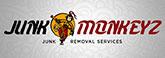 Junk Monkeyz, junk removal company Summerlin NV