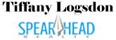 Tiffany Logsdon-Spearhead Realtor, local real estate agent Edmond OK
