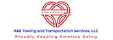 A & E Towing & Transportation, car lockout services Prairieville LA