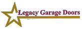 Legacy Garage Doors, garage door panel replacement Converse TX