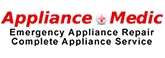 Appliance Medic, best oven repair service New City NY