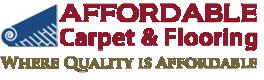 Affordable Carpet & Flooring