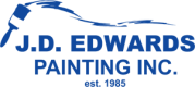 J D Edwards Painting Inc