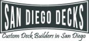 San Diego Decks