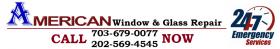 American Windows & Glass Repair Services