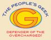 The People's Geek