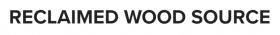 Reclaimed Wood Source