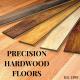 Precision Hardwood Floors