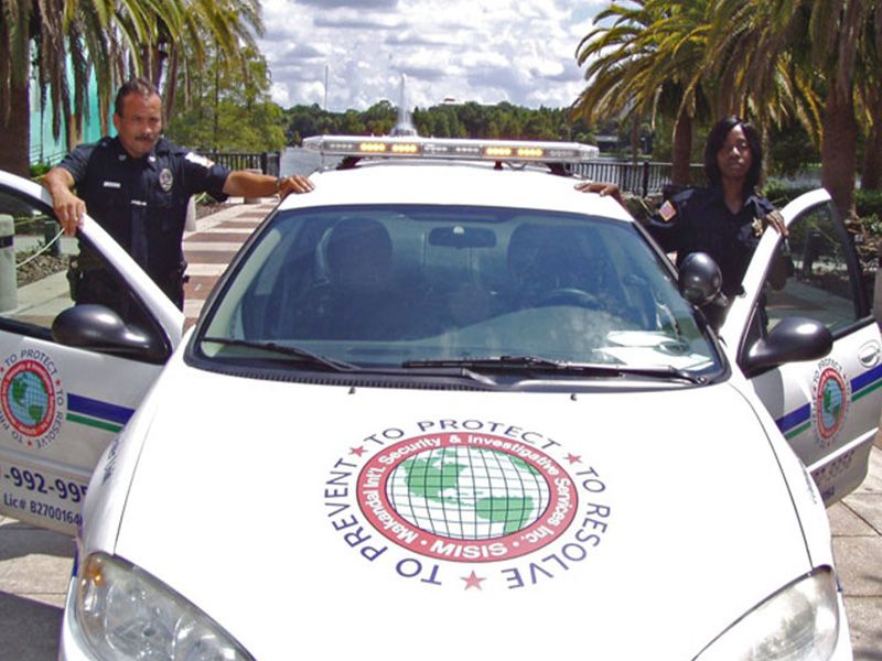 Security Guard Services Fort Lauderdale FL