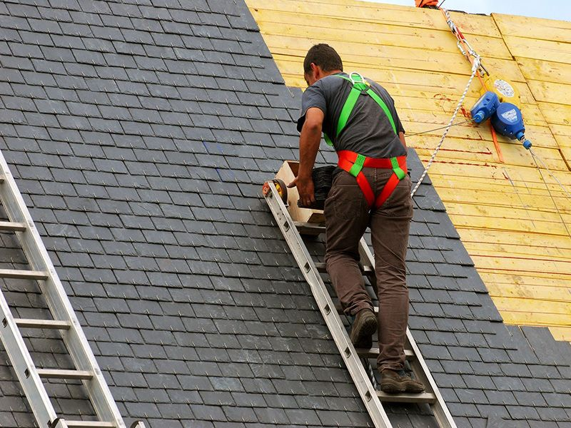 Roof Replacement Missouri City TX