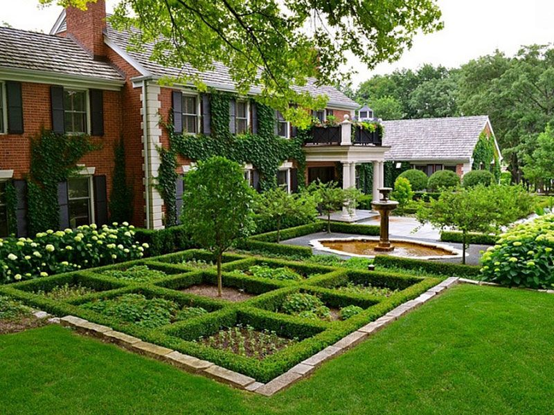 Residential Landscaping Service West Bloomfield Township MI