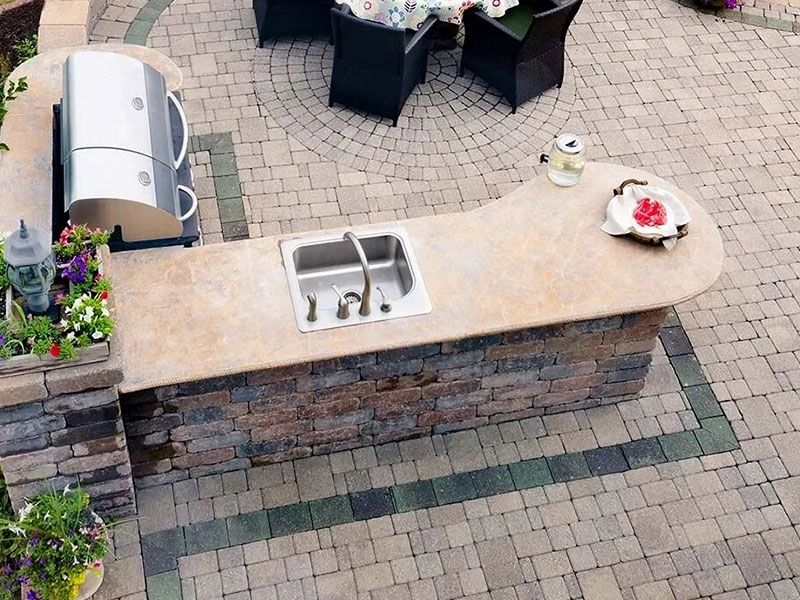 Residential Paving Services Paradise Valley AZ