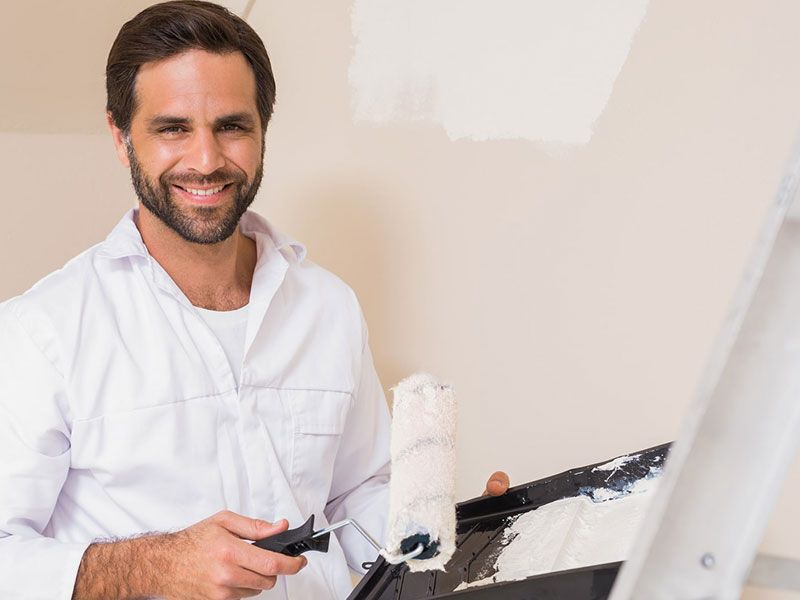 Residential Painting Services Tega Cay SC