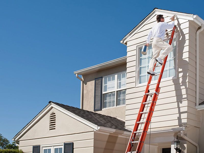 Residential Painting Fruit Cove FL