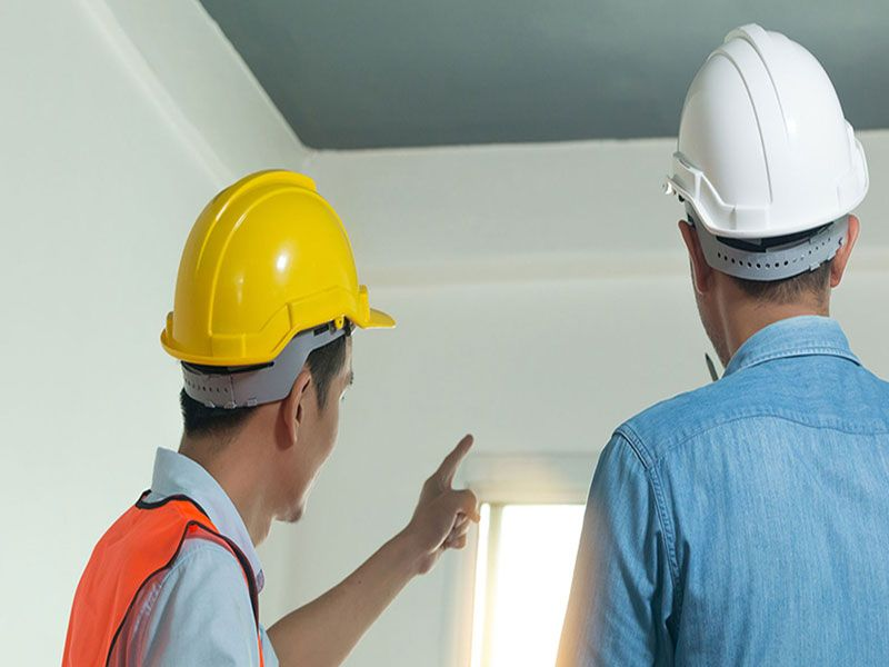 Certified Home Inspectors Prince Frederick MD