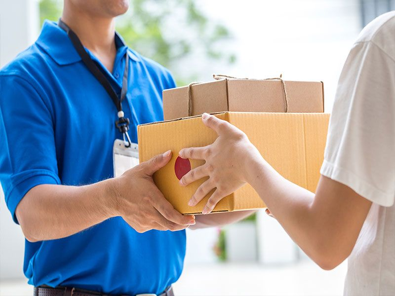 Same Day Courier Delivery Services Dallas TX