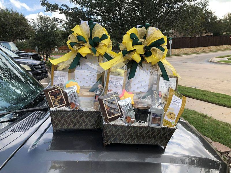 Same Day Courier Delivery Services Richardson TX