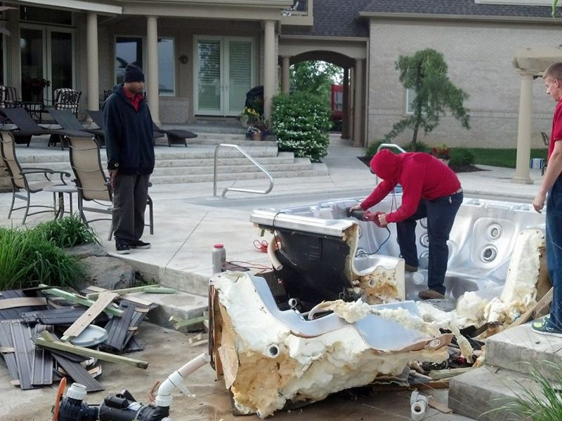 Professional Junk Removal Services Tracy CA